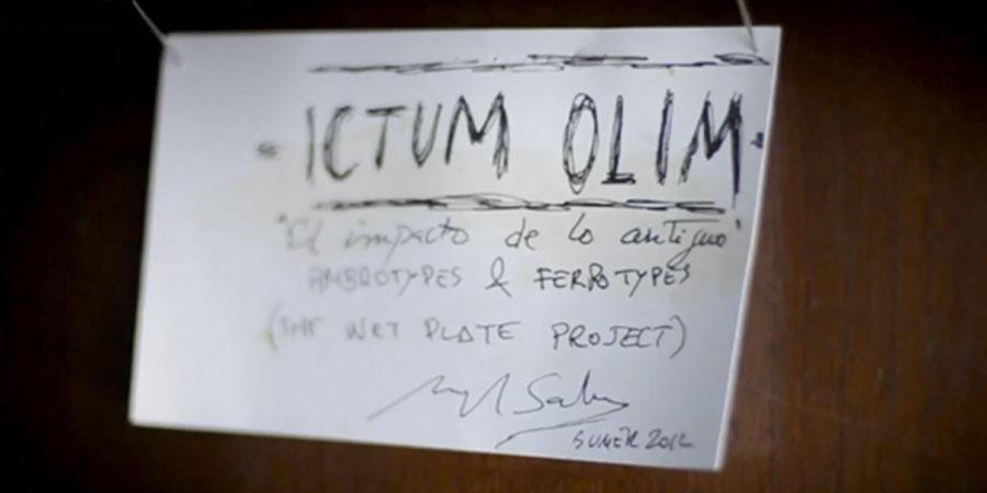 ictum olim